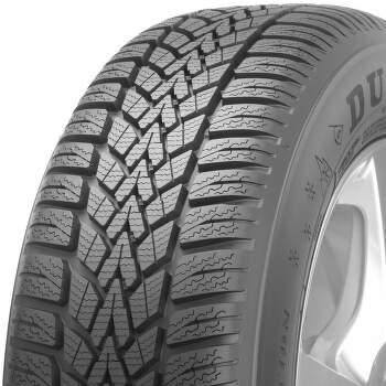 Dunlop SP Winter Response 2 195/65 R15 91 T téli