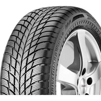 Bridgestone DriveGuard winter 225/50 R17 98 V dojezdová zesílená zimní