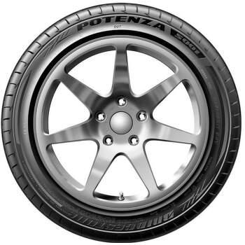 Bridgestone Potenza S001 255/40 ZR18 95 Y RFT nyári * - 3