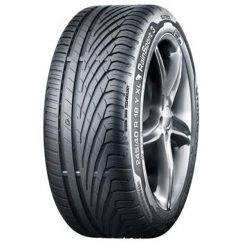 Uniroyal RainSport 3 225/40 R18 92 W SSR nyári XL fr - 2