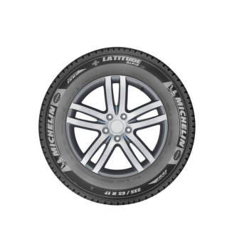 Michelin LATITUDE ALPIN LA2 235/65 R17 108 H téli XL N0 greenx - 4