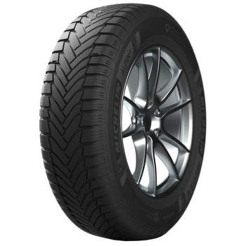 Michelin ALPIN 6 225/45 R17 91 H téli - 2