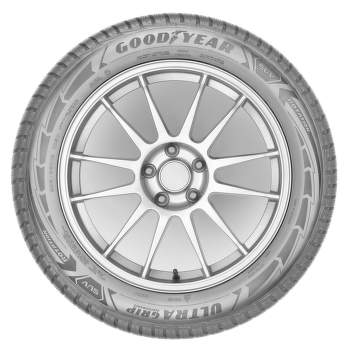 GoodYear UltraGrip Performance SUV Gen-1 255/55 R18 109 V téli XL sct - 2