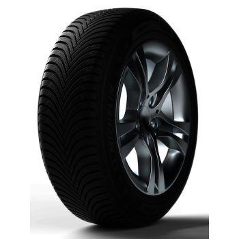 Michelin ALPIN 5 205/55 R16 91 H téli N0 - 5