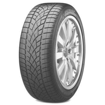 Dunlop SP WINTER SPORT 3D 265/50 R19 110 V téli XL N0 mfs - 2