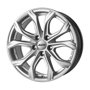 Alutec W10X (PS) Alufelni 8x18 5x108 ET45 CB70.1 | ezüst lakk