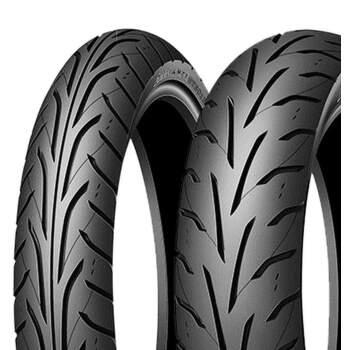 Dunlop ARROWMAX GT601F 100/80 -18 53 H sport/utazó TL f, első