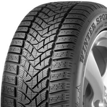 Dunlop Winter Sport 5 245/40 R18 97 V téli XL mfs, nst
