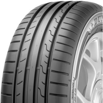 Dunlop SP Sport Bluresponse 195/55 R16 91 V nyári XL