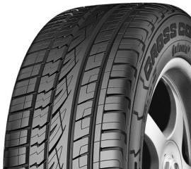Continental CrossContact UHP 285/50 R18 109 W Nyári FR