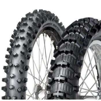 Dunlop GEOMAX MX12 80/100 -21 51 M terep TT f, első - 2