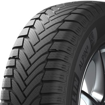 Michelin ALPIN 6 215/55 R16 93 H téli