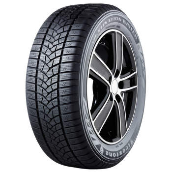 Firestone Destination Winter 215/55 R18 95 H téli - 2