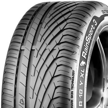 Uniroyal RainSport 3 225/40 R18 92 W SSR nyári XL fr