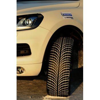 Michelin LATITUDE ALPIN LA2 275/40 R20 106 V téli XL N0 - 3