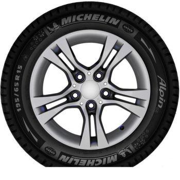 Michelin ALPIN A4 175/65 R15 88 H téli XL * greenx - 4