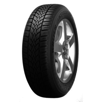 Dunlop SP Winter Response 2 195/65 R15 91 T téli - 2