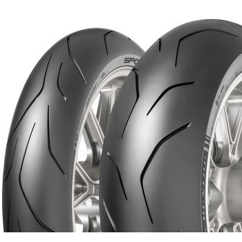 Dunlop SPORTSMART TT 120/70 R17 58 H sport TL első - 2