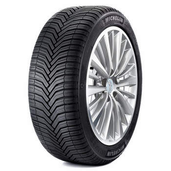 Michelin CrossClimate 225/55 R18 102 V négyévszakos XL AO - 2