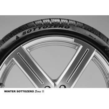 Pirelli WINTER 240 SOTTOZERO SERIE II 285/30 R19 98 V téli XL MO fr - 4