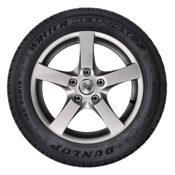 Dunlop SP Winter Response 2 195/65 R15 91 T téli - 3