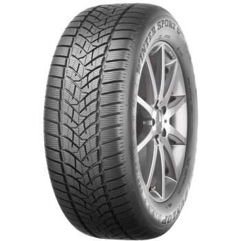 Dunlop Winter Sport 5 SUV 215/60 R17 100 V téli XL - 2