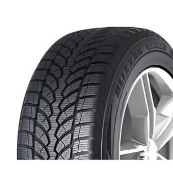 Bridgestone Blizzak LM-80 215/65 R16 98 H téli AO