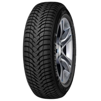 Michelin ALPIN A4 175/65 R15 88 H téli XL * greenx - 9