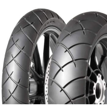 Dunlop TRAILSMART MAX 170/60 ZR17 72 W enduro TL hátsó
