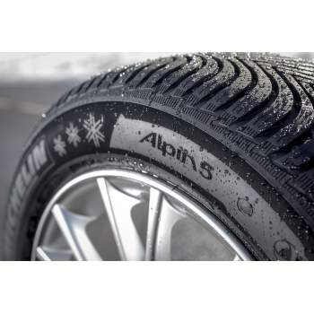 Michelin ALPIN 5 225/50 R16 96 H téli XL N0 - 5