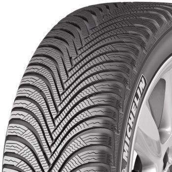 Michelin ALPIN 5 205/55 R16 91 H téli N0