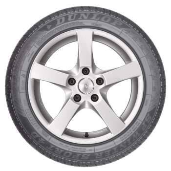 Dunlop SP WINTER SPORT 4D 225/45 R17 91 H ROF téli * mfs - 3