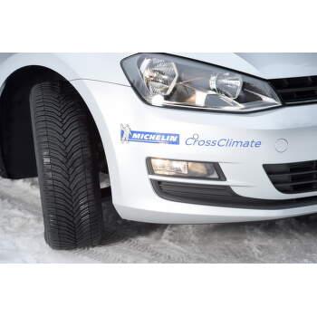 Michelin CrossClimate 225/55 R18 102 V négyévszakos XL AO - 5