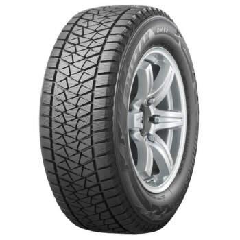 Bridgestone Blizzak DM-V2 225/60 R18 100 S téli soft - 3