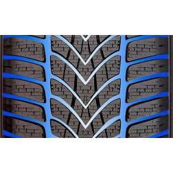 Dunlop SP WINTER SPORT 4D 225/45 R17 91 H ROF téli * mfs - 4