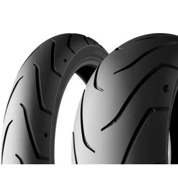 Michelin SCORCHER 11 140/75 R15 65 H sport/utazó TL hátsó