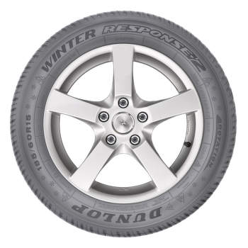 Dunlop SP Winter Response 2 195/65 R15 91 T téli - 2
