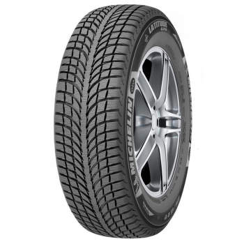 Michelin LATITUDE ALPIN LA2 235/65 R17 108 H téli XL N0 greenx - 2