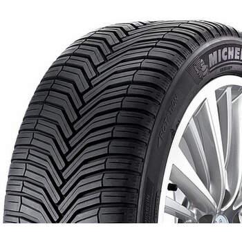 Michelin CrossClimate 225/55 R18 102 V négyévszakos XL AO