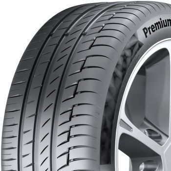 Continental PremiumContact 6 225/45 R17 91 Y nyári fr