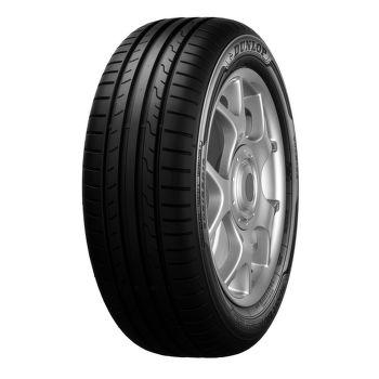 Dunlop SP Sport Bluresponse 195/55 R16 91 V nyári XL - 3