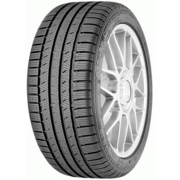 Continental ContiWinterContact TS 810S 245/55 R17 102 H Téli bmw - 2
