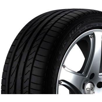 Bridgestone Dueler H/P Sport 255/60 R18 108 W nyári MGT