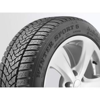Dunlop Winter Sport 5 245/40 R18 97 V téli XL mfs, nst - 2