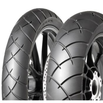 Dunlop TRAILSMART MAX 170/60 R17 72 V enduro TL hátsó