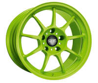 ALLEGGERITA HLT 4F Green