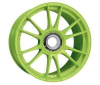 ULTRALEGGERA HLT CL Green