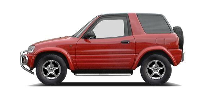 2.0 16V 4WD 94 kw 1998 ccm